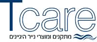 לוגו TCARE
